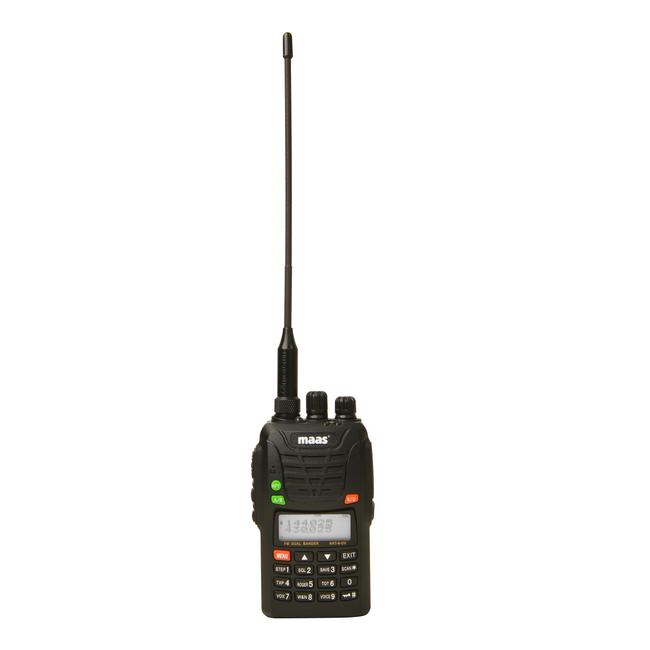 Équipement radio amateur Kenwood