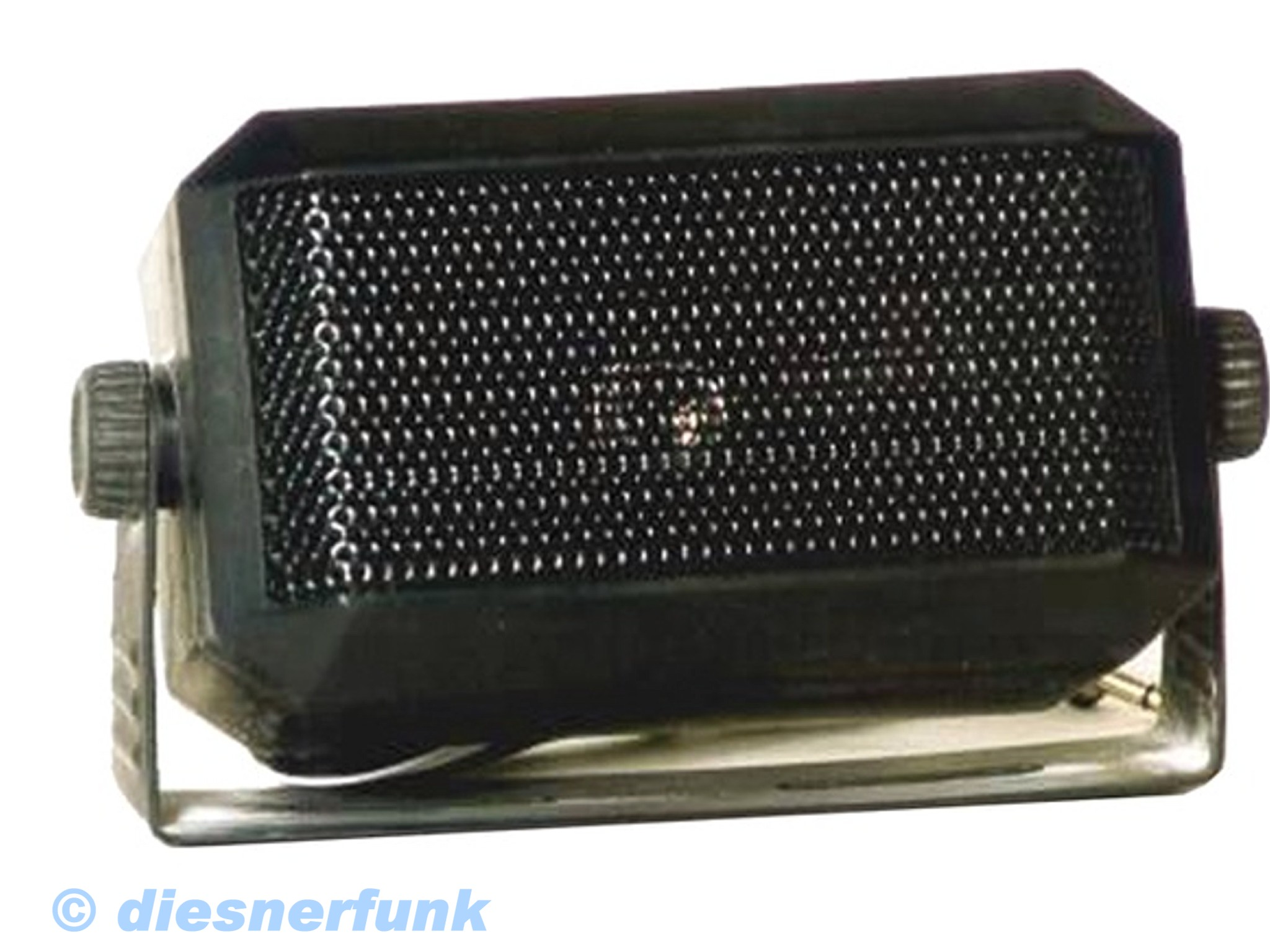 cb funk lautsprecher kls 250 5 watt zusatzlautsprecher lkw. Black Bedroom Furniture Sets. Home Design Ideas
