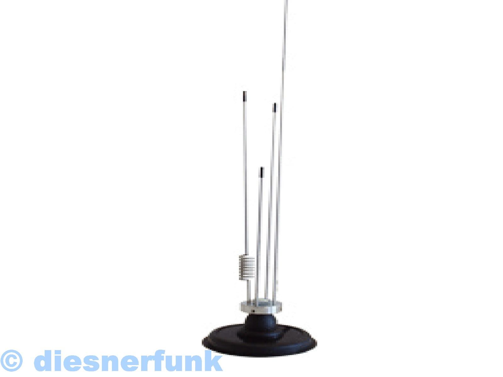 funkscanner sky scan mk2 bos magnet antenne f r scanner albrecht ae 69 72 92 ubc ebay. Black Bedroom Furniture Sets. Home Design Ideas