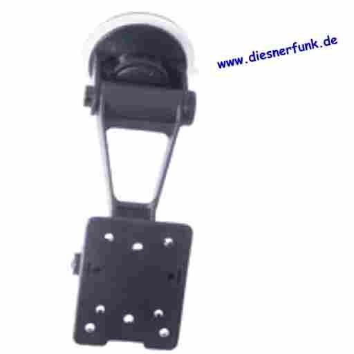 MH900 Mobilhalter für Windschutzscheibe