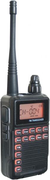 Team TeCom PS 16K PMR446 & FM Radio bis 2Watt TX