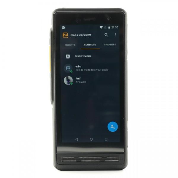 INRICO S-300 LTE 4G Network Handfunkgerät