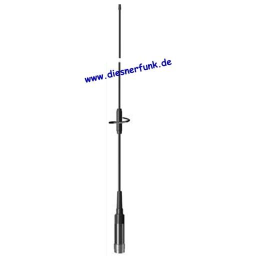 NR-770R VHF UHF Dual Band Antenne 144/430 Mhz 98cm Strahler