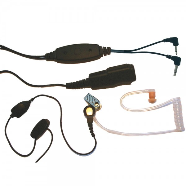 AE 31-PT07 Security Headset S-Norm L-Stecker
