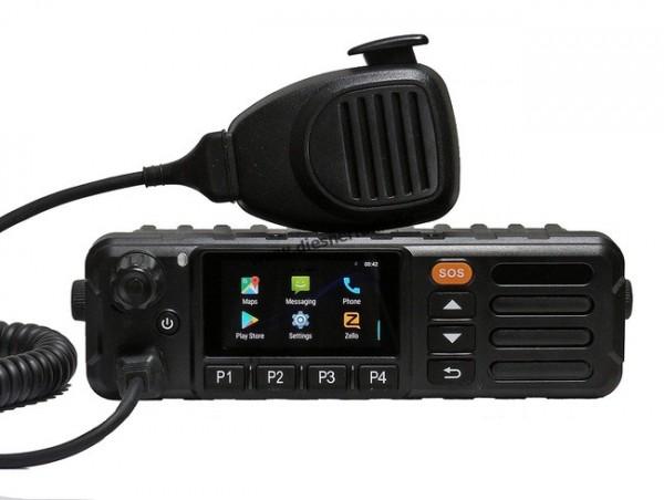 INRICO TM-7-PLUS LTE 4G Network Mobilfunkgerät