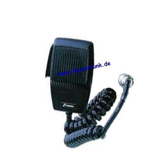 CB Funk Mikrofon Stabo XM/XF Serie 4Pol alte Geräte