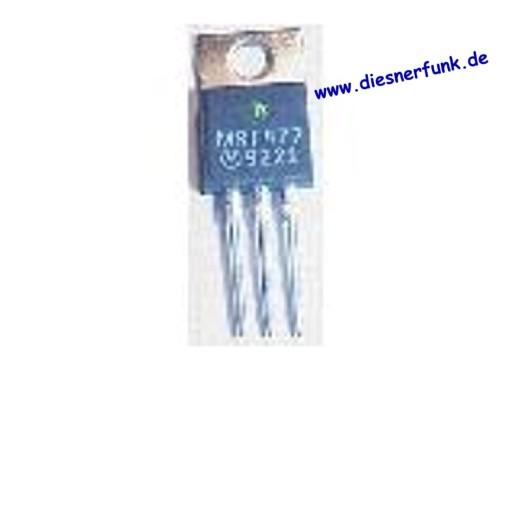 HF Transistor RD 16HHF1 Endstufe Intek