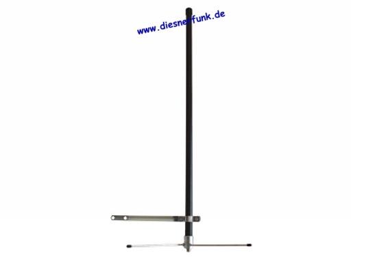 Scanner Antenne Eurostick DX Balkonantenne