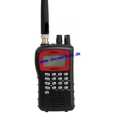 Uniden UBC 69 XLT 2 25-512MHz 80 Kanal UBC69XLT2