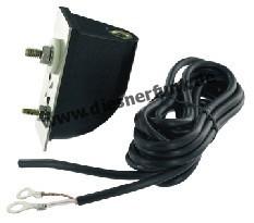 AM 701 LKW-Halterung für 3/8 Antennen mit Kabel