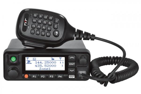 TYT MD-9600 V2 DMR Mobilfunkgerät VHF/ UHF