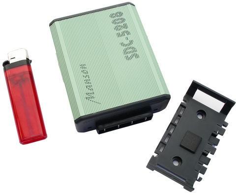 SDC 5208 Spannungswandler 24 auf 12 Volt SDC5208