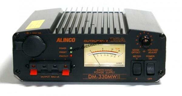 ALINCO DM-330-MW-II Schaltnetzteil 30 Ampere