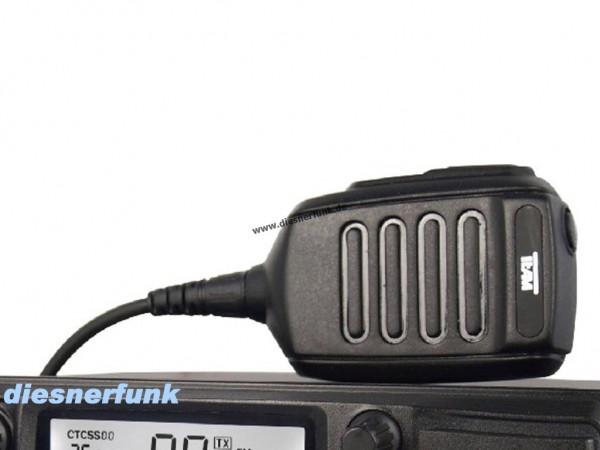 Ersatz Mikrofon Team DM-915S TruckerCom mit Up/Down & Signalton