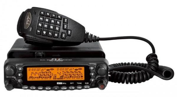 TYT TH-7800 Mobilfunkgerät Dualband VHF/UHF
