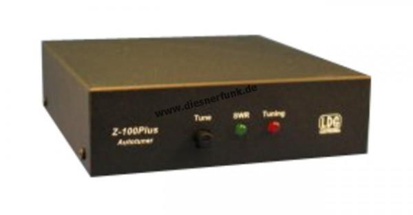 LDG Z-100 PLUS automatischer Antennentuner KW+6m