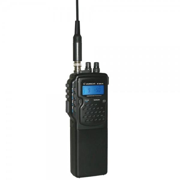 Albrecht AE 2990 AFS AM FM SSB CB Funk Handfunkgerät Multi
