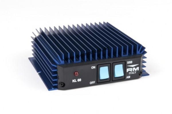 KL 60 CB Funk Verstärker Brenner 25-30MHz KL60