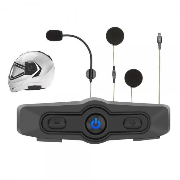 Albrecht BPA 400 Motorrad Kommunikation, Bluetooth
