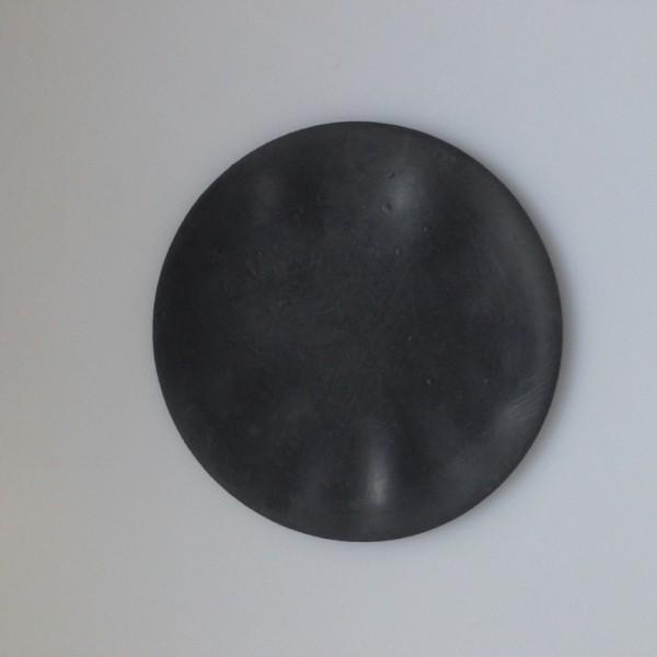 Gummiunterlage für BM 150 DV/PL 143mm Durchmesser