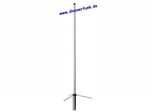 MAAS X30 N Dualband Antenne X 30 144 / 430 Mhz