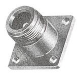 NC-1462 N-Flanschbuchse