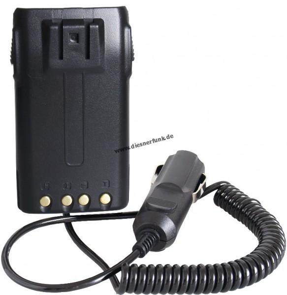 Zigarettenanzünder-Adapter für Team TeCom X5 & TeCom Z5