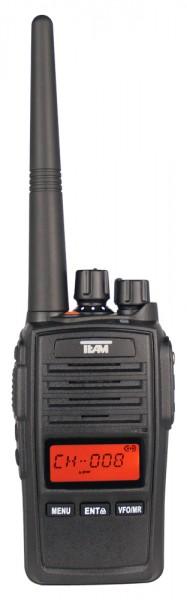 Team TeCom IPZ5 6 Kanal Freenet Gerät 149Mhz IP67
