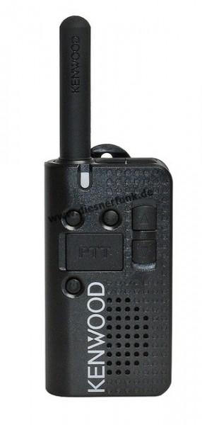 KENWOOD PKT-23E PMR-446 Funkgerät Slimline
