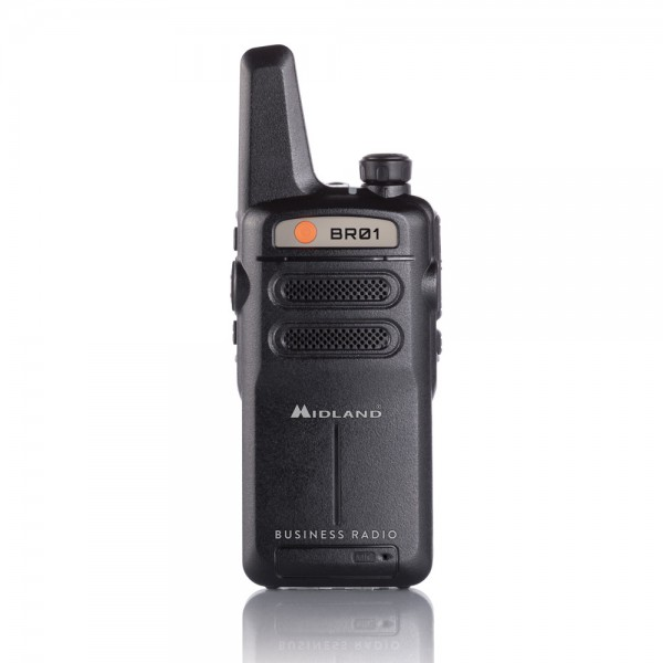 Midland BR01 Business Radio PMR446