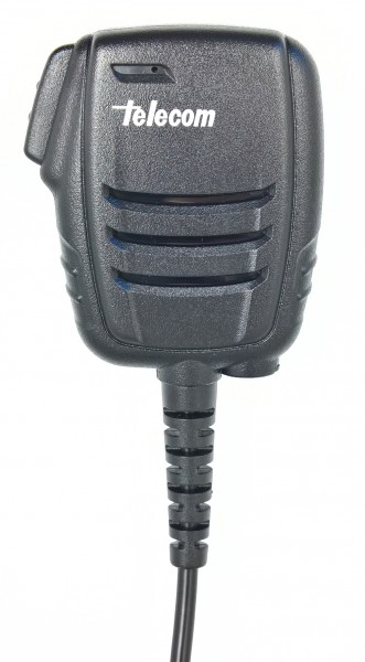 JD-7203 Profi Lautsprechermikrofon IP55