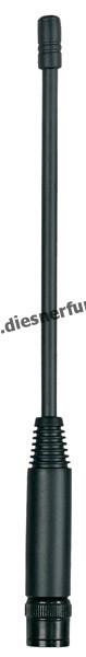 Ersatzantenne BNC für Albrecht AE 2980 AE 2990 AFS ALAN 42