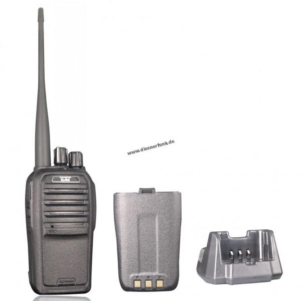 Team TeCom SL UHF Betriebsfunkgerät 450-470Mhz laut robust