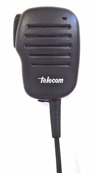JD-5002 Profi Lautsprechermikrofon IP54