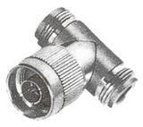 NC-1456 N-Stecker T-Stück