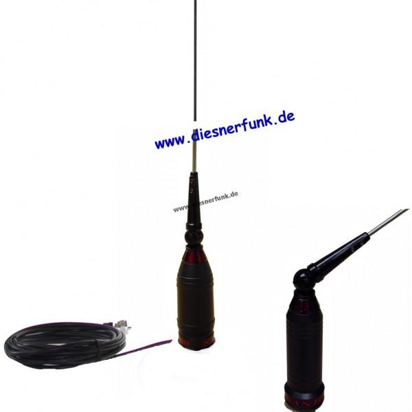 Super Santiago 1200 CB-Antenne 1200Watt 190cm