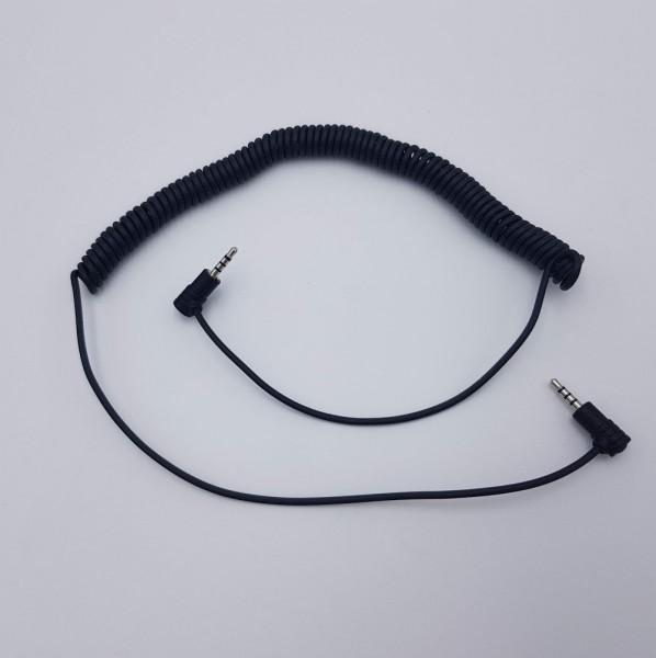 Intercom-Kabel für BPA 400, Länge 2m