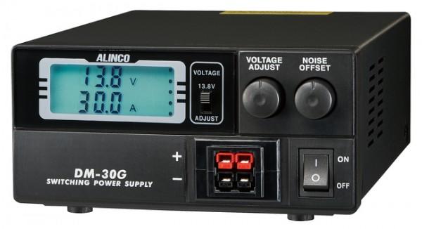 ALINCO DM-30-G Schaltnetzteil 20 Amp. ANDERSON POL