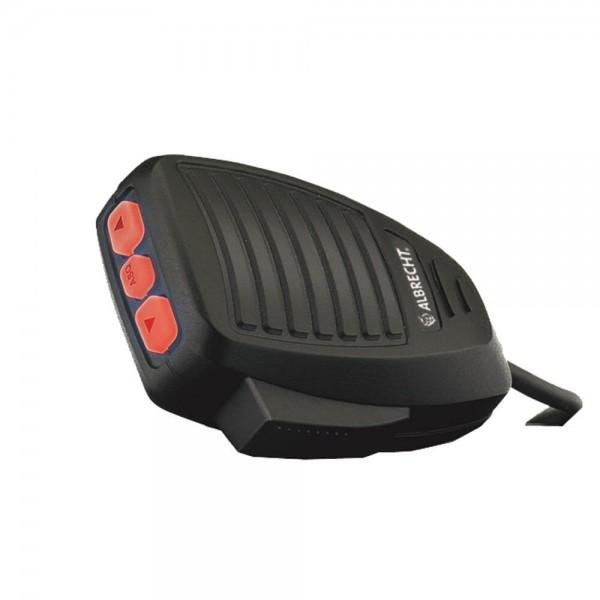 Ersatzmikrofon für AE 6490/AE 6491 und AE6490CT/AE6491CT