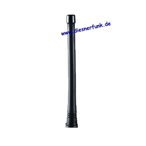 UHF SMA (f) Flexantenne für Team PT-6200 PT-7200