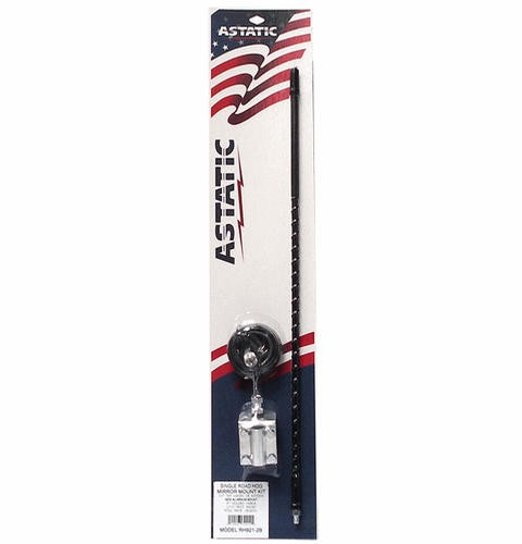 Astatic Road Hog 921-3 CB Single Truckantenne 90cm geringe Menge
