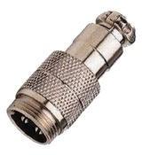 NC-526 4-pol. Mikekupplung.