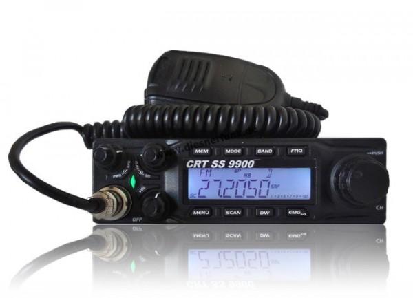 CRT SUPERSTAR SS-9900 V4 Mobilfunkgerät 10/11/12 M Band