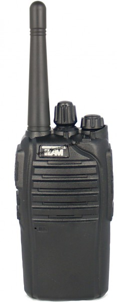 Team TeCom-LC 16Kanal PMR446 Funkgerät