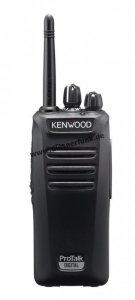 KENWOOD TK-3401D PMR-446 Digital /Analog Funkgerät