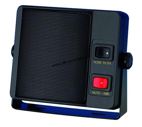 CB Funk Lautsprecher TS 700 mit Rauschfilter und 8db Abschwächer