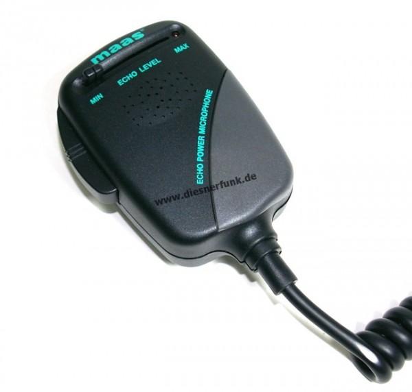 MAAS KM-2029 VV/Echo Handmikrofon