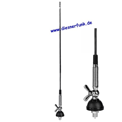 DV 27 T die kurze Legende 60cm ideal für LKW MAN TGA ACTROS
