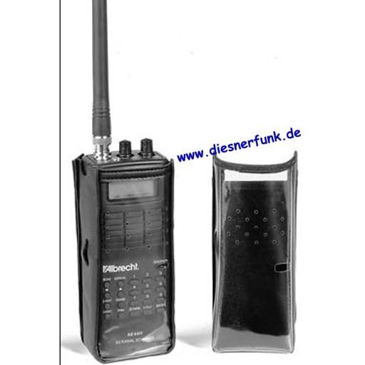 AE Schutztasche für Scanner AE 50 55 75 80
