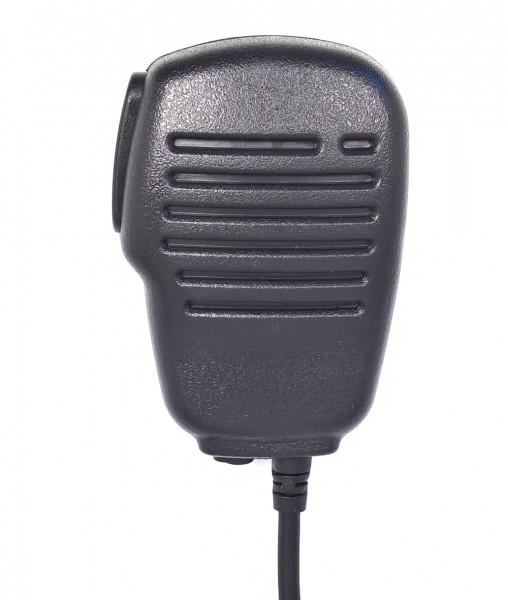 DM-3702 Lautsprechermikrofon mit Ohrhörerbuchse 3,5